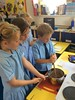 Year 2 Making Truffles (cranford_house) Tags: year2 cooking