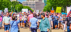 2017.06.11 Equality March 2017, Washington, DC USA 6548