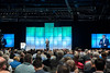 Morning Keynote - FirstNet Update (iwceexpo) Tags: event lasvegas nv us usa iwce expo iwceexpo tradeshow communications tecnology wireless 2017 criticalcommunications firstnet