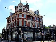 Famous 3 kings (Draopsnai) Tags: famous3kings pub traditionalbritishpub londonboozer northendroad westcromwellroad westkensington kensingtonandchelsea