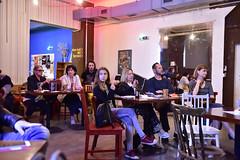 Bez kultúry nie sme (Bratislavsky kraj) Tags: bsk bez kultury nie sme art umenie divadlo duch region župa bratislavskysamospravnykraj bb a4 sucasny strach vlkci karkulka pastierka