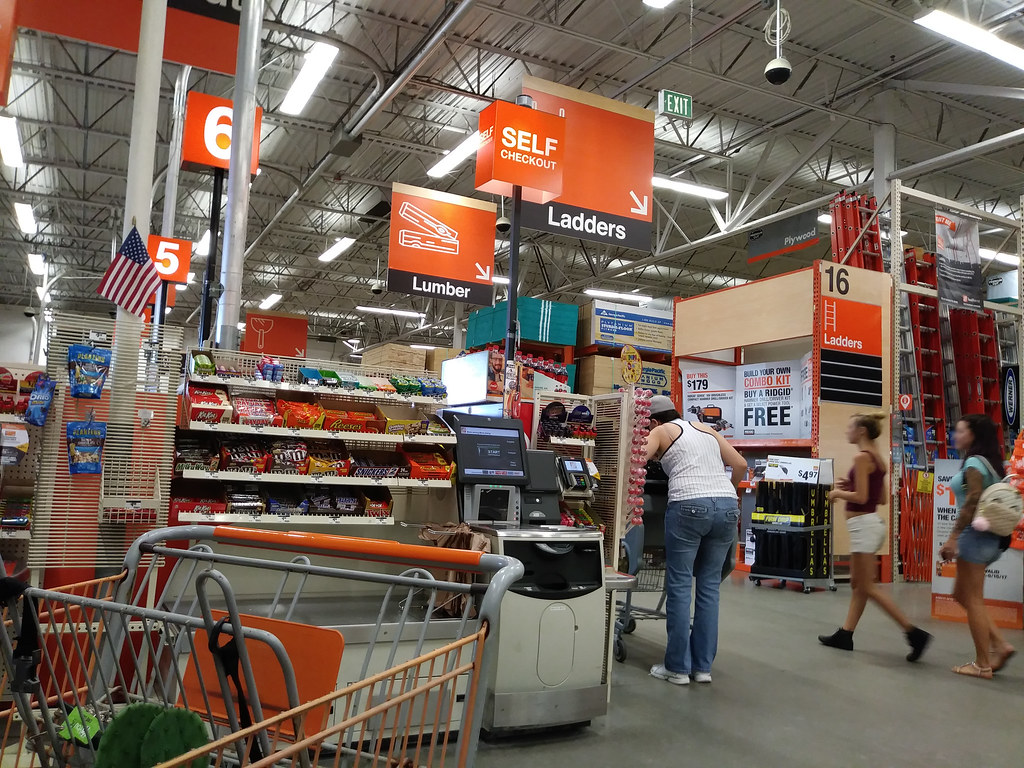 home depot charlotte nc the world s best photos of homedepot and sign flickr 29034