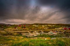 Hilstad XII (johan.bergenstrahle) Tags: 2017 boat båt coast evening havet hdr hilstad kust kväll landscape landskap maj may natur norge norway sea sommar summer