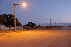 Street Light (335semi) Tags: australia nsw outback silverton brokenhill fujixt2 street streetlight