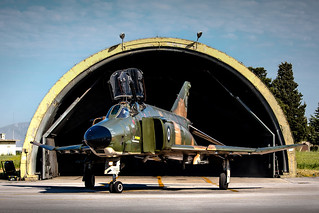 'Unleashed', 71765 RF-4E Phantom II