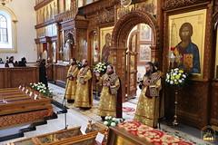 036. St. Nikolaos the Wonderworker / Свт. Николая Чудотворца 22.05.2017