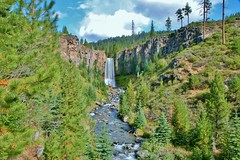 Sept 5, 2013 Tumalo Falls west of Bend, OR (63) (Dale Gerdes) Tags: oregon tumalo falls waterfall waterfalls tumalofalls