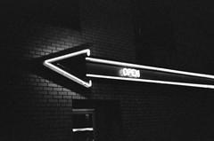 67420011 (fuzzywomack) Tags: newyork film filmphotography canonat1 canon 35mmfilm 35mm manhattan pool billiards amerstdambilliards at1