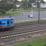 Railpage Albion Camera #3 Rail Movement Detection thumbnail