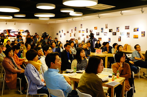 서울시NPO지원센터 2기를 열며014