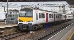321364 1F21 Braintree to Liverpool Street (hetsc68) Tags: 2017 may 27052017 london england stratford railways trains aga abelliogreateranglia class321 321364