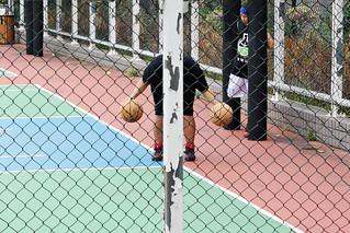 Hong Kong, Basketball