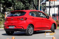 Fiat Argo 1.8 MT5