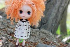 Yuffie loves her new dress