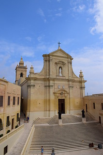 Catedral de Citadela