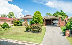 50 Sopwith Avenue, Raby NSW
