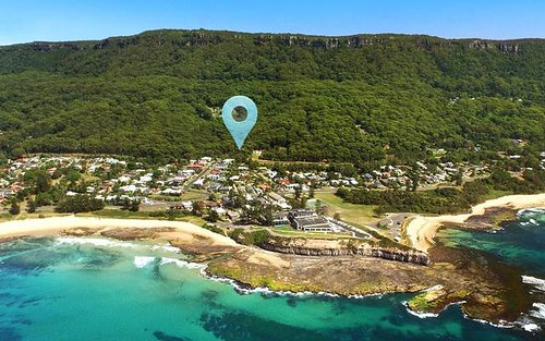 Lot 9 Middle Heights Estate Southern Close, Austinmer NSW