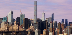 432 Park Avenue - New York City (panoround hutter) Tags: hutter fotograf 360grad grafikdesigner usa newyork bridge travel skyline sky architechture art design city panorama cityscape sun sunset panoroundhutter hutterdesign
