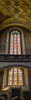 Castle Church Stain Glass Pano (Curtis Gabrielson) Tags: castlechurch