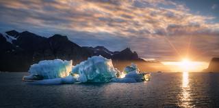 Scoresbysund Morning Light (explored)