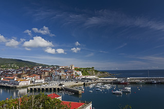 Bermeo, Vizcaya.