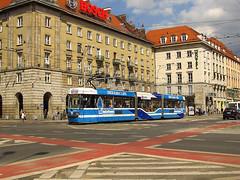 Protram 205WrAs, #2713, MPK Wrocław