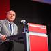 Bundesparteitag DIE LINKE / Rede Gregor Gysi