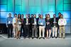 IWCE Young Professional Award Winners (iwceexpo) Tags: event lasvegas nv us usa iwce expo iwceexpo tradeshow communications tecnology wireless 2017 criticalcommunications