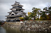 (..Serendipity..) Tags: japan matsumoto castle matsumotojō 松本城 nagano donjon crow hirajiro nationaltreasure crowcastle