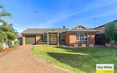 4 Sidney Place, Casula NSW