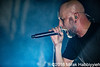 Meshuggah @ Majestic Theater, Detroit, MI - 10-29-16
