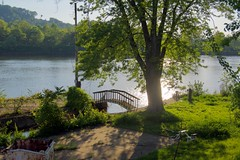 Ohio River Shore