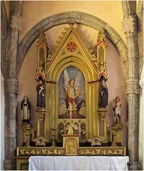 Collégiale Saint-Marcel de La Chambre