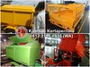 Kontainer Sampah Motor Tiga Roda Fiberglass Dan Plat Besi (Ramdhani Jaya) Tags: kontainer sampah news motor tiga roda