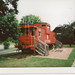 Instax Caboose View