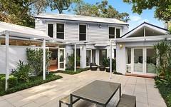 17 Bellevue Avenue, Greenwich NSW