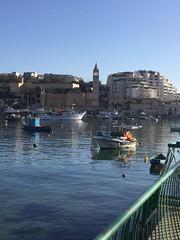 Marsascala. Malta