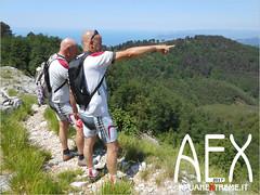 Sentiero 33-22 (Cicloalpinismo) Tags: sentiero 33 pasquilio passo della focoraccia cicloalpinismo apuane extreme aex alpi parco cai appennino foce monte vetta escursione trekking mountain bike mtb ciclismo