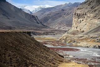 Sarchu Valley, India 2016