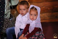 050. The Feast of All Saints of Russia / Всех святых Церкви Русской 18.06.2017