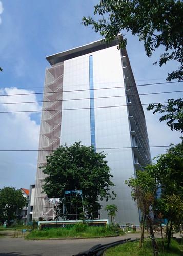 Gedung MIPA ITS