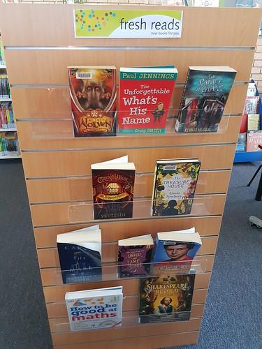 Yamba Library, NSW 15 May 2017