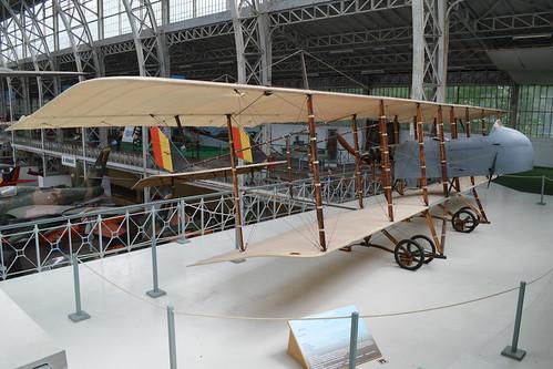 Farman F.11A-2 Shorthorn [Identity unknown]