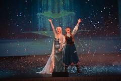 IMG_7511 (Fabiane M. Nunes) Tags: letitgo frozen princessana queenelsa elsa disney magickingdom magic orlando fun singalong singing