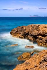Alghero (Emiliano Pane) Tags: alghero seascape capocaccia rocks