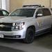 Ohio State highway Patrol K-9 Chevrolet Tahoe