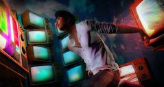 I Need Noize (Jinx Jinx) Tags: jinx jinxjinx ultraevent ultra meshindia geny nativeurban television gollor blog photoshop ps secondlife sl bauhausmovement