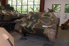 "Jagdpanzer 38 Hetzer 1 • <a style=""font-size:0.8em;"" href=""http://www.flickr.com/photos/81723459@N04/34705750581/"" target=""_blank"">View on Flickr</a>"