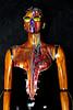 Woody (shazequin) Tags: shazequin mannequin humanform modernart popart humanfigure manequim manequin maniquí maniqui indossatrice manekin figuur أزياء maniki namještenica manekýn etalagepop μανεκέν דוּגמָנִית манекен skyltdocka groupshot people indoor