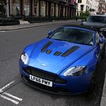Aston Martin V12 Vantage S Roadster thumbnail